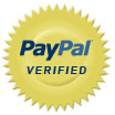 Business Verified With PayPal