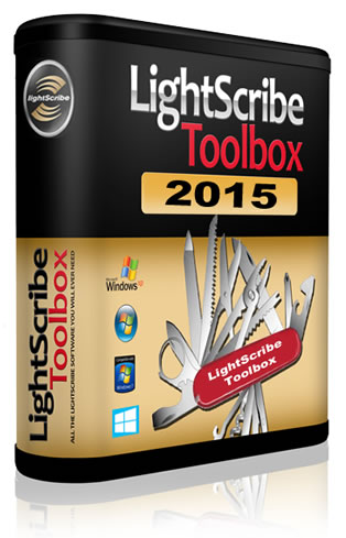 The LightScribe Toolbox | All the LightScribe Software you will ever need.